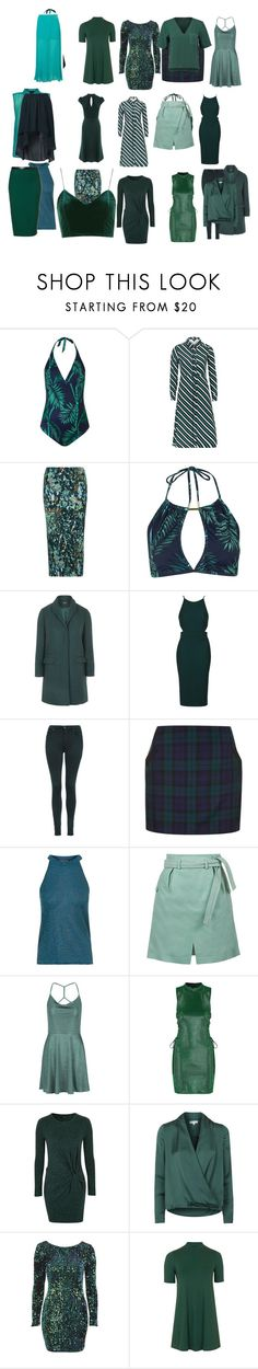 """""""Untitled #3655"""" by luciana-boneca on Polyvore featuring Topshop"""