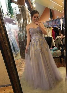Sweetheart Neckline Prom Dress Evening Party Gown pst0644