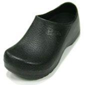 d6317bb3b4b0 Black Birki Professional Chef Shoes