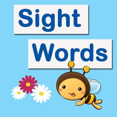 Top Apps For Sight Words (best Android apps for kids)
