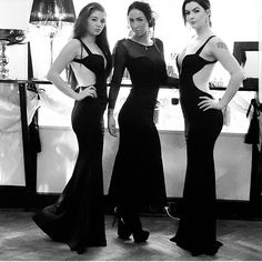 Yves Saint Laurent ' over the years I have learned that what is important in a dress is the woman who is wearing it ' Fit and Fabulous 2018 Over The Years, Yves Saint Laurent, Backless, Woman, Formal Dresses, Fit, Instagram Posts, How To Wear, Fashion