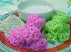 ขนมเรไร ขนมไทยโบราณ