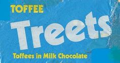 Toffee Treets