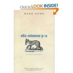 Ella Minnow Pea: Amazon.co.uk: Mark Dunn: Books