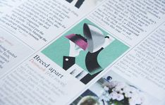 Andrew Colin Beck | Design & Illustration — Monocle Magazine
