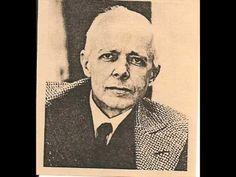 "Bela Bartok, pianist, plays his ""Evening In Transylvania"" - YouTube"