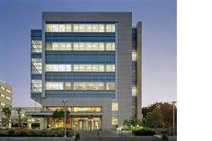 Queens Hospital Center: Ambulatory Care Pavilion