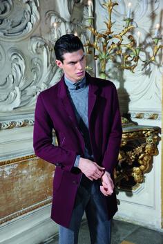 www.cortigiani.it The Sartorial Luxury Sportswear