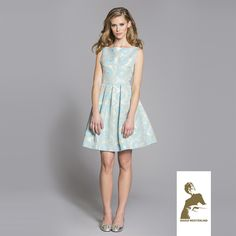 Specialised in Dresses Since 1948 Ss 15, Spring Summer 2015, Dressing, Glamour, Turquoise, Summer Dresses, Skor, How To Wear, Shopping
