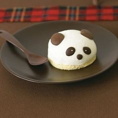 ice crem panda
