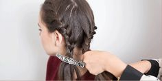 17 Mesmerizing GIFs of How to Create Every Braid You've Ever Been Obsessed With  - Cosmopolitan.com