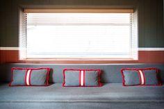 Casa Tua / Aspen. Design by Michele Bonan. Photo © Patrick Cline www.patrickclinephotography.com
