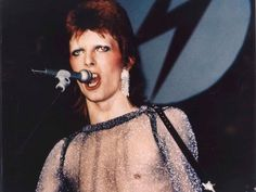 David Bowie: Life Story   Marie Claire
