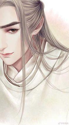 Guardian 镇魂 2018 A world beyond scientific understanding with a grou Hetalia, Shen Wei, Wonderful Dream, Beautiful, Fanart, Handsome Anime, Boy Art, Ancient Art, Chinese Art