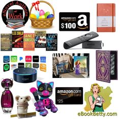 Enter the giveaway! $100 Amazon gift card, Echo Dot, free/99c #ebooks #giveaway #swag #win #prizes #giveaways