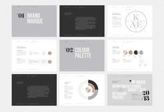 """KAE Brand Identity"" in Branding"