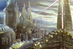 utopia | Utopia or Dystopia: What Really Lies Ahead? « Step into my office.