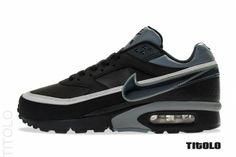 Nike Air Classic BW - Black - Anthracite - Grey - SneakerNews.com 07d4d6267