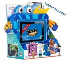 Om de tablet te beschermen #cadeautip #wisepet #hetlandvanooit http://www.hetlandvanooit.be