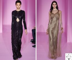 Givenchy Spring 2016 Couture!