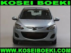 Koseiboeki Deliver The Good Used An Mazda Cars Anese Vehicles To World