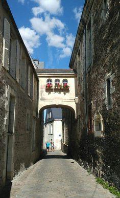 Quoi faire à Angers ? Témoignage de Marianne. Vivre à Angers c'est comment ? Marianne nous dit tout