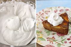 Coconut Whipped Cream - Against All Grain | Against All Grain - Delectable paleo recipes to eat & feel great