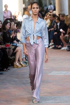 06cd732bc818 17 Best SS19 Fashion Week images