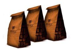 Mugly Coffee Roasters Packaging