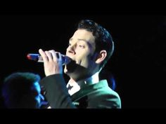 Il divo in moscow my way with david 39 s falling funny and lovely il divo pinterest - Il divo unchained melody ...