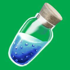 Fortnite Small Shield Potion Consumables Fortnite Skins Potions Fortnite Mini
