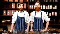 the mast brothers chocolate interview and more. amazing shots.