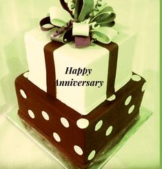 Anniversary Greeting Cards – wanaabeehere Anniversary Greeting Cards, Happy Anniversary, Food Cakes, Wedding Anniversary Cards, Happy Aniversary