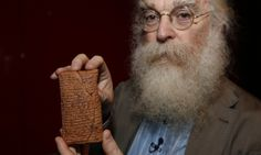 Ancient Babylonian text reveals Noah's Ark was a coracle made of reeds http://dailym.ai/1bmOFgv