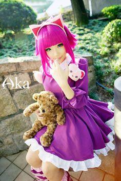$17.99 (Buy here: https://alitems.com/g/1e8d114494ebda23ff8b16525dc3e8/?i=5&ulp=https%3A%2F%2Fwww.aliexpress.com%2Fitem%2FLOL-The-Dark-Child-Annie-Hot-Pink-Harajuku-Wig-Party-Costume-Wig-Wig-Cap-Free-Shipping%2F32484769544.html ) LOL The Dark Child Annie Hot Pink Harajuku Wig Party Costume Wig+Wig Cap Free Shipping for just $17.99