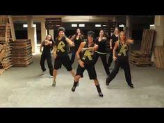 """BETCHA HOUSE ON IT"" by Shonlock (Fitness Choreography by REFIT® Revolution) - YouTube"