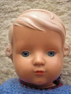 Puppe Schildkröt 41 antik alt ca. 41 cm   eBay