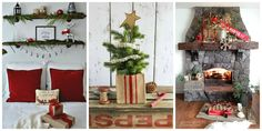 19 Blogger Crafts That Will Perfectly Complete Your Christmas Decor   - CountryLiving.com