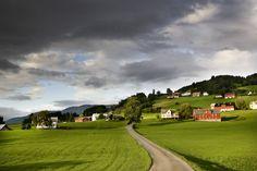 Skulestadmo, Voss, Norway