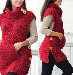 crochet pattern patron crochet lyana crochet poncho pattern pdf crochet vest crochet wrap crochet sweater easy poncho sizes to - The world's most private search engine Crochet Poncho Patterns, Crochet Cardigan, Crochet Shawl, Crochet Stitches, Crochet Baby, Crochet Tops, Easy Crochet, Patron Crochet, Crochet Phone Cases