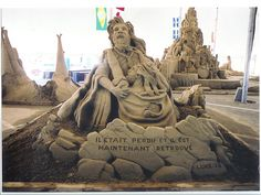 Sand Sculpture Competition Gallery « Archisand Professional Sand Sculptors, Inc.