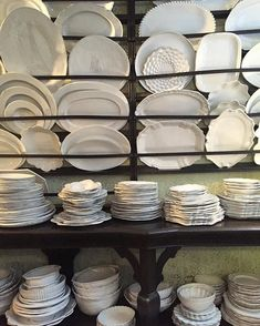 Astier de Villatte. I bought their new book Ma Vie a Paris which is a guidebook to the city