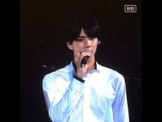 150531 EXO'luXion in Shanghai Opening Ment Sehun 세훈  Translation: 亲爱的朋友好久不见。(Dear friends, long time no see) 见到你们很高兴。 (Very happy to see you guys) 非常非常喜爱你们。 (Love you guys very very much) 我希望今天你们能开心。(I hope you guys can be happy today) 会吗?(Will you?) 你们很棒。(You guys are great)