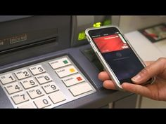 CNET News - Use your phone instead of a card at the ATM