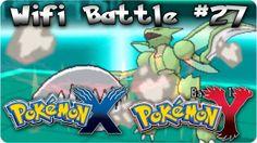 Pokemon X & Y: Mooty's Happy Hour - Wifi Battle #27 vs. Stealthless! [Li...