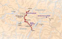 Port de Larrau ( MOTORRAD-Reisetipps: Die 10 besten Pässe der Pyrenäen(Teil 8)Platz 7: Port De Larrau )