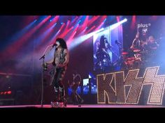 ▶ KISS - Detroit Rock City - Rock Am Ring 2010 - Sonic Boom Over Europe Tour - YouTube
