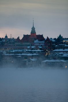Östersund, Jämtland County