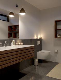 Bath Time, Bathroom Inspiration, Hemnes, Toilet, Sweet Home, Bathtub, Interior Design, Forslag, Plywood