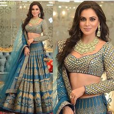 Printed silk blue Lehenga choli dupatta wedding wear bridal lehenga choli dupatta party wear Indian dress bollywood lengha choli for women's by Multicreativestore on Etsy Lehenga Choli Designs, Bridal Lehenga Choli, Bridal Lenghas, Bollywood Lehenga, Lehenga Wedding, Bollywood Dress, Punjabi Wedding, Party Wear Indian Dresses, Indian Bridal Outfits